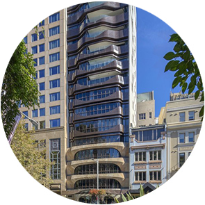 Dynamic strata managed property - 141-143 Elizabeth Street, Sydney